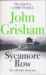 Sycamore Row (2014)