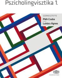 PSZICHOLINGVISZTIKA 1-2 (ISBN: 9789630594998)