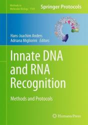 Innate DNA and RNA Recognition - Methods and Protocols (2014)