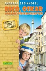Rico, Oskar 01 und die Tieferschatten. Filmausgabe (2014)