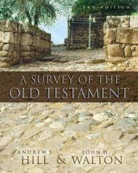Survey of the Old Testament (ISBN: 9780310280958)