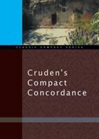 Cruden's Compact Concordance (ISBN: 9780310489719)