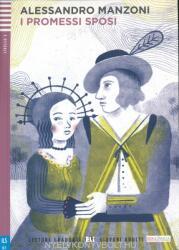 MANZONI, ALESSANDRO - I PROMESSI SPOSI + CD (ISBN: 9788853617637)