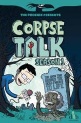 Corpse Talk: Season 1 - Adam Murphy (2014)