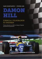 Damon Hill (ISBN: 9789639570580)