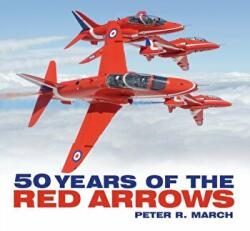 50 Years of the Red Arrows (2014)