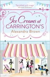 Ice Creams at Carrington's (2014)
