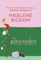 The Gatecrasher (ISBN: 9780312381073)