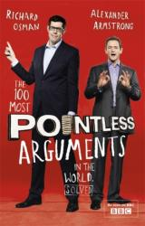 100 Most Pointless Arguments in the World (2014)