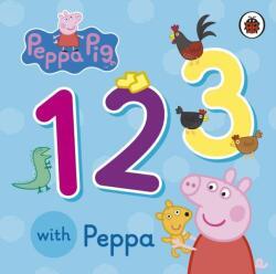 Peppa Pig: 123 with Peppa - Peppa Pig (2014)