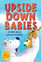 Upside Down Babies (2014)