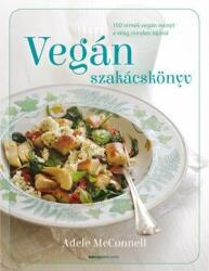 Vegán szakácskönyv (2014)