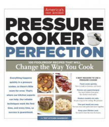 Pressure Cooker Perfection (2013)