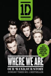 One Direction: Where We Are (100% Official) - One Direction (2014)
