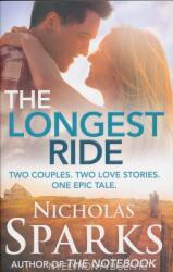 Longest Ride (2014)
