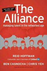 Alliance - Managing Talent in the Networked Age (2014)