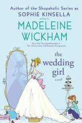 The Wedding Girl (ISBN: 9780312628208)