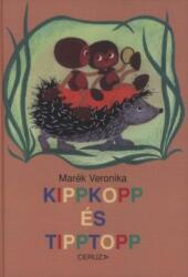 Kippkopp és Tipptopp (ISBN: 9789638874580)