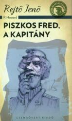 Piszkos Fred, a kapitány (ISBN: 9786155476150)