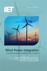 Wind Power Integration - Connection and System Operational Aspects (2014)