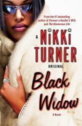 Black Widow (ISBN: 9780345493873)