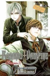 Rosario+vampire: Season II, Volume 13 (2014)