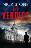 Verdict - Nick Stone (2014)