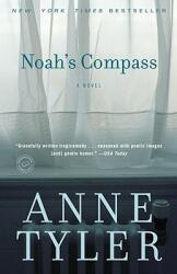 Noah's Compass (ISBN: 9780345516596)