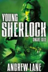 Snake Bite (ISBN: 9781447265627)