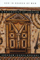 God in Search of Man: A Philosophy of Judaism (ISBN: 9780374513313)