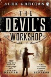 Devil's Workshop (2014)