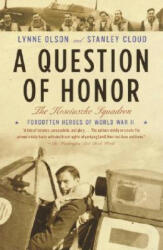 Question of Honor - Stanley Cloud (ISBN: 9780375726255)