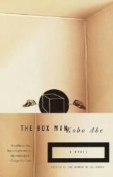 Box Man - Abe Kóbó (ISBN: 9780375726514)