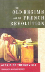 The Old Regime and the French Revolution (ISBN: 9780385092609)
