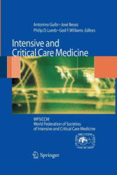 Intensive and Critical Care Medicine - Wfsiccm World Federation of Societies of Intensive and Critical Care Medicine (2014)