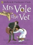 Mrs Vole the Vet (2014)