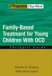 Family Based Treatment for Young Children with OCD (2008)