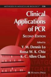 Clinical Applications of PCR (2006)