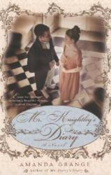 Mr. Knightley's Diary (ISBN: 9780425217719)