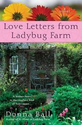 Love Letters from Ladybug Farm (ISBN: 9780425237175)