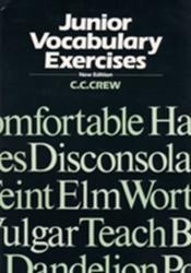 Junior Vocabulary Exercises (1999)