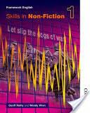 Nelson Thornes Framework English Skills in Non-Fiction 1 (2002)