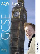 AQA Law GCSE (2009)