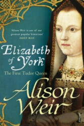 Elizabeth of York (2014)
