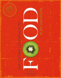 Oxford Companion to Food (2014)
