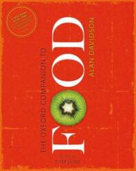 Oxford Companion to Food (2014) (2014)