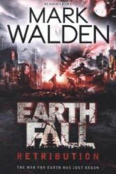 Earthfall: Retribution (2014)
