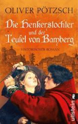 Die Henkerstochter und der Teufel von Bamberg (2014)