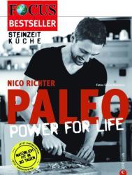 PALEO power for life (2014)