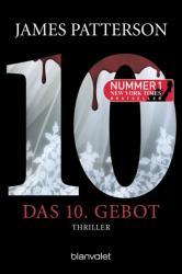 Das 10. Gebot - Women's Murder Club (2014)